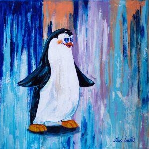 oyuncak penguen